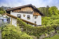 Ferienwohnung 1356209 für 2 Personen in Bayerisch Gmain