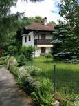 Ferienwohnung 1356221 für 6 Personen in Bayerisch Gmain