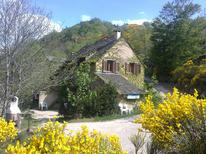 Holiday home 1356247 for 5 adults + 1 child in Le Pont-de-Montvert