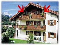 Appartement 1356266 voor 2 personen in Berchtesgaden