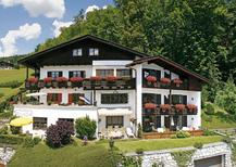 Holiday apartment 1356282 for 4 persons in Berchtesgaden