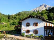 Ferielejlighed 1356284 til 4 personer i Berchtesgaden