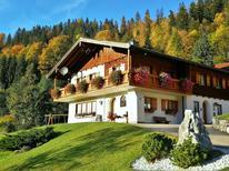 Appartement 1356311 voor 4 personen in Berchtesgaden