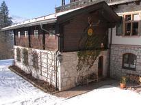 Appartement 1356321 voor 2 personen in Berchtesgaden