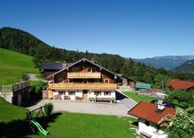 Mieszkanie wakacyjne 1356329 dla 4 osoby w Berchtesgaden