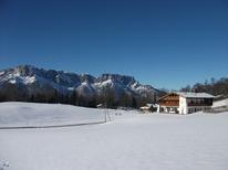Ferielejlighed 1356336 til 3 personer i Berchtesgaden