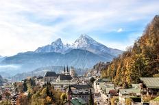 Ferienwohnung 1356360 für 3 Personen in Berchtesgaden