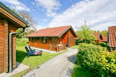 Holiday home 1356415 for 5 adults + 1 child in Viechtach
