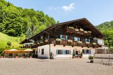 Rekreační byt 1356436 pro 3 osoby v Berchtesgaden