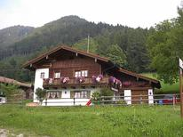 Holiday apartment 1356447 for 3 persons in Berchtesgaden