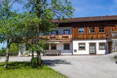 Holiday apartment 1356460 for 5 persons in Berchtesgaden