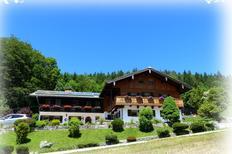 Ferienwohnung 1356470 für 3 Personen in Berchtesgaden