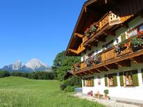Holiday apartment 1356472 for 2 adults + 1 child in Berchtesgaden