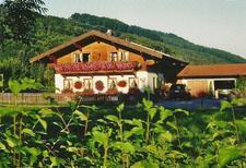 Ferienwohnung 1356490 für 4 Erwachsene + 1 Kind in Bergen im Chiemgau