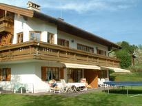 Dom wakacyjny 1356491 dla 3 osoby w Bergen im Chiemgau
