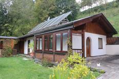 Ferienwohnung 1356499 für 2 Personen in Bergen im Chiemgau