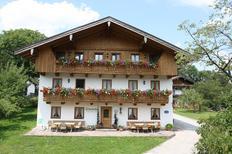Ferielejlighed 1356509 til 3 personer i Bernau am Chiemsee