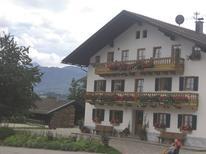 Appartement 1356530 voor 2 volwassenen + 1 kind in Bernau am Chiemsee