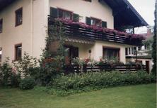 Appartamento 1356538 per 5 persone in Bernau am Chiemsee