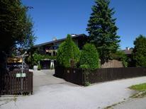 Appartement 1356547 voor 2 personen in Bernau am Chiemsee
