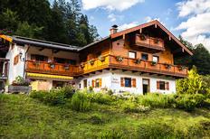 Appartement 1356559 voor 2 personen in Bischofswiesen
