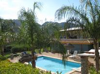 Holiday home 1356584 for 6 persons in Solanas
