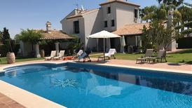 Holiday home 1356588 for 14 persons in Alhaurin el Grande