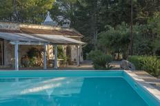 Dom wakacyjny 1356594 dla 12 osób w Ceglie Messapica