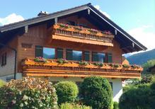Ferienwohnung 1356606 für 4 Personen in Bischofswiesen