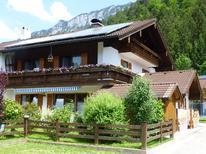 Appartement 1356608 voor 4 personen in Bischofswiesen