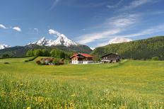 Ferienwohnung 1356612 für 4 Personen in Bischofswiesen