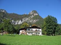 Appartement 1356615 voor 2 personen in Bischofswiesen