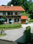 Holiday apartment 1356621 for 2 persons in Bischofswiesen