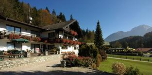 Ferienwohnung 1356672 für 3 Personen in Bischofswiesen