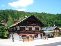 Ferienhaus 1356675 für 4 Personen in Bischofswiesen