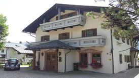 Appartement 1356690 voor 2 personen in Bischofswiesen