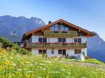 Ferienwohnung 1356692 für 4 Personen in Bischofswiesen