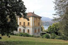 Dom wakacyjny 1356704 dla 7 osób w Gozzano