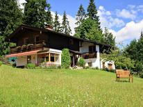 Appartement 1356708 voor 6 personen in Bischofswiesen