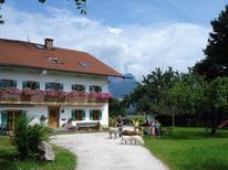 Appartamento 1356713 per 4 persone in Brannenburg