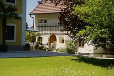 Ferienwohnung 1356731 für 2 Personen in Breitbrunn am Chiemsee