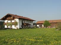 Holiday apartment 1356755 for 5 persons in Chieming-Hart
