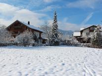 Mieszkanie wakacyjne 1356845 dla 4 osoby w Grassau