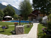 Ferienwohnung 1356857 für 3 Personen in Grassau