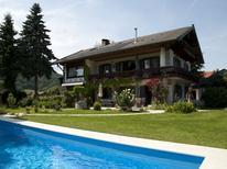 Ferienwohnung 1356865 für 2 Personen in Grassau