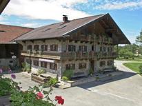 Mieszkanie wakacyjne 1356878 dla 4 osoby w Grassau