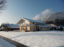 Mieszkanie wakacyjne 1356882 dla 2 osoby w Grassau