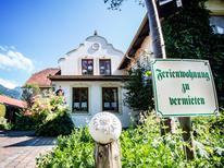 Ferienwohnung 1356885 für 2 Personen in Grassau
