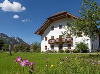 Ferienwohnung 1356967 für 2 Erwachsene + 2 Kinder in Inzell
