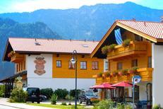 Ferienwohnung 1356994 für 3 Erwachsene + 1 Kind in Inzell